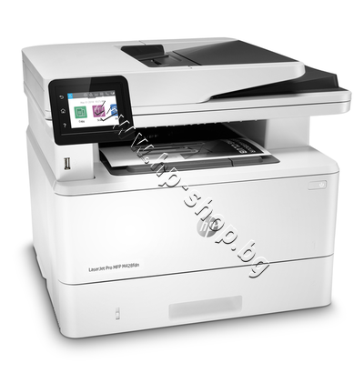 W1A29A Принтер HP LaserJet Pro M428fdn mfp