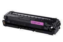 Тонер касети и тонери за цветни лазерни принтери Samsung » Тонер Samsung CLT-M503L за SL-C3010/C3060, Magenta (5K)