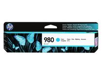 Мастила и глави за мастиленоструйни принтери » Мастило HP 980, Cyan