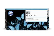 Мастила и глави за широкоформатни принтери » Глава HP 83, Black
