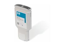 Мастила и глави за широкоформатни принтери » Мастило HP 772, Photo Black (300 ml)