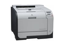 Цветни лазерни принтери » Принтер HP Color LaserJet CP2025n