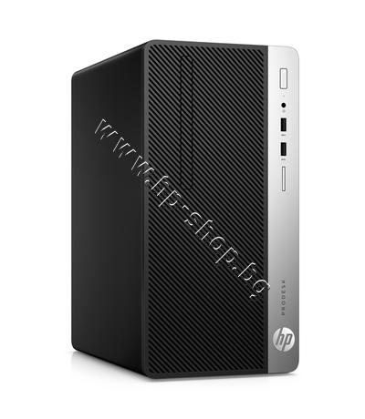 1JJ54EA Компютър HP ProDesk 400 G4 MT 1JJ54EA