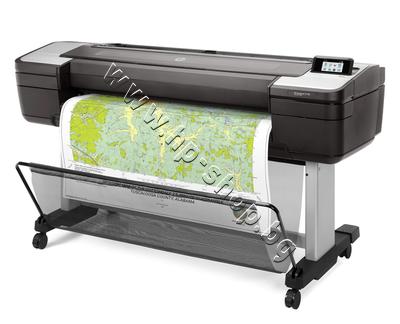 W6B55A Плотер HP DesignJet T1700