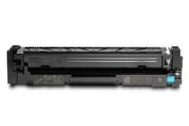 Тонер касети и тонери за цветни лазерни принтери » Тонер HP 201X за M252/M274/M277, Cyan (2.3K)
