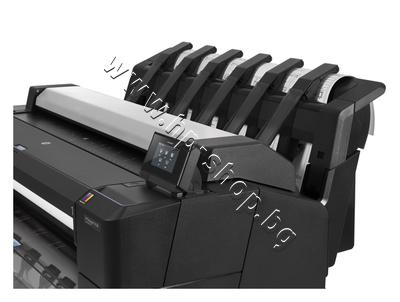 L2Y26A Плотер HP DesignJet T2530ps mfp