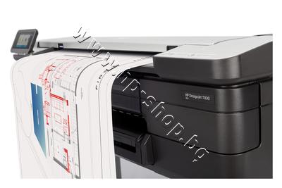 F9A28A Плотер HP DesignJet T830 mfp (61cm)