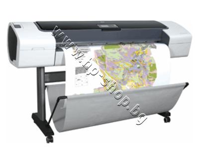 Q6688A Плотер HP DesignJet T1100ps (112cm)
