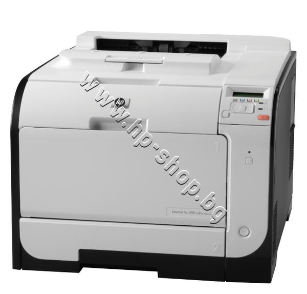 Изображения и снимки за Принтер HP Color LaserJet Pro ...