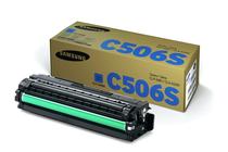 Тонер касети и тонери за цветни лазерни принтери Samsung » Тонер Samsung CLT-C506S за CLP-680/CLX-6260, Cyan (1.5K)