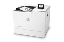 Цветни лазерни принтери » Принтер HP Color LaserJet Enterprise M652n