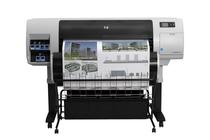 Широкоформатни принтери и плотери » Плотер HP DesignJet T7100