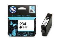 Мастила и глави за мастиленоструйни принтери » Мастило HP 934, Black