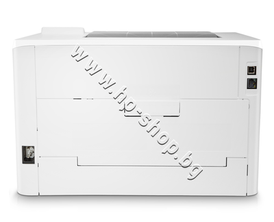 7KW63A Принтер HP Color LaserJet Pro M255nw