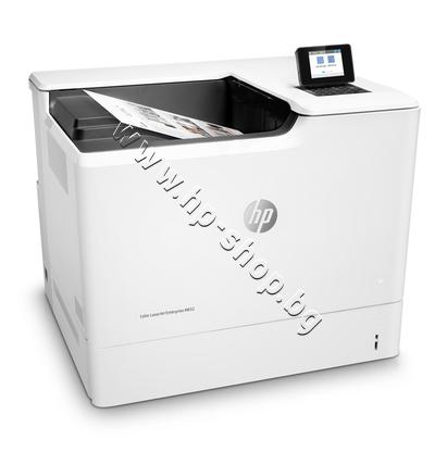 J7Z98A Принтер HP Color LaserJet Enterprise M652n