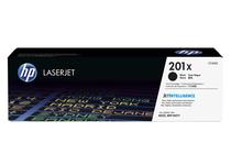 Тонер касети и тонери за цветни лазерни принтери » Тонер HP 201X за M252/M274/M277, Black (2.8K)
