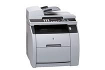 Лазерни многофункционални устройства (принтери) » Принтер HP Color LaserJet 2820