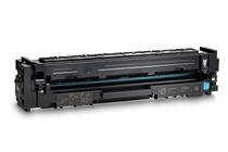 Тонер касети и тонери за цветни лазерни принтери » Тонер HP 203X за M254/M280/M281, Cyan (2.5K)