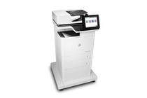 Лазерни многофункционални устройства (принтери) » Принтер HP LaserJet Enterprise M632fht mfp