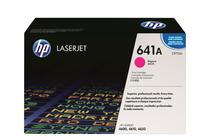 Тонер касети и тонери за цветни лазерни принтери » Тонер HP 641A за 4600/4650, Magenta (8K)