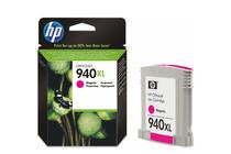 Мастила и глави за мастиленоструйни принтери » Мастило HP 940XL, Magenta