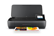 Мастиленоструйни многофункционални устройства (принтери) » Принтер HP OfficeJet 252 Mobile
