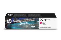 Мастила и глави за мастиленоструйни принтери » Мастило HP 991X, Magenta