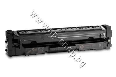 CF400X Тонер HP 201X за M252/M274/M277, Black (2.8K)
