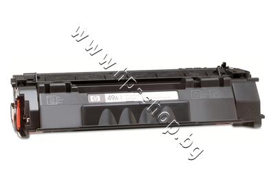 Q5949A Тонер HP 49A за 1160/1320/3390 (2.5K)