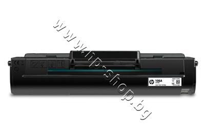 W1106A Тонер HP 106A за 107/135 (1K)