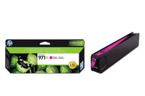 Мастила и глави за мастиленоструйни принтери » Мастило HP 971XL, Magenta
