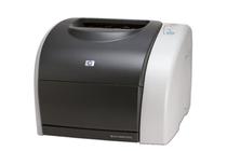 Цветни лазерни принтери » Принтер HP Color LaserJet 2550Ln