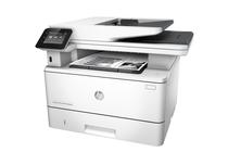 Лазерни многофункционални устройства (принтери) » Принтер HP LaserJet Pro M426fdw mfp