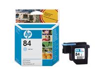 Мастила и глави за широкоформатни принтери » Глава HP 84, Light Cyan