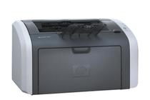 Черно-бели лазерни принтери » Принтер HP LaserJet 1015