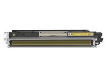 Тонер касети и тонери за цветни лазерни принтери » Тонер HP 126A за CP1025/M175/M275, Yellow (1K)