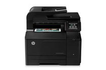 Лазерни многофункционални устройства (принтери) » Принтер HP Color LaserJet Pro M276nw mfp