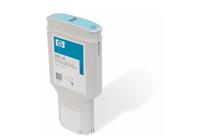 Мастила и глави за широкоформатни принтери » Мастило HP 772, Light Cyan (300 ml)