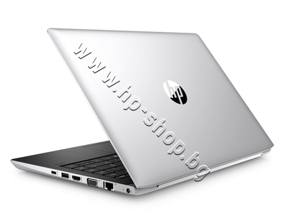 4QW11ES Лаптоп HP ProBook 430 G5 4QW11ES