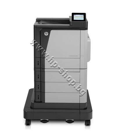 CZ257A Принтер HP Color LaserJet Enterprise M651xh