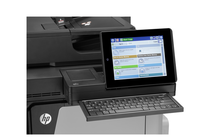 Лазерни многофункционални устройства (принтери) » Принтер HP Color LaserJet Enterprise M680z mfp