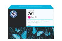 Мастила и глави за широкоформатни принтери » Мастило HP 761, Magenta (400 ml)