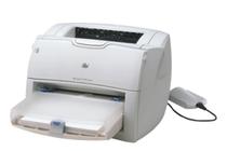 Черно-бели лазерни принтери » Принтер HP LaserJet 1200n