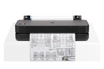 Широкоформатни принтери и плотери » Плотер HP DesignJet T250