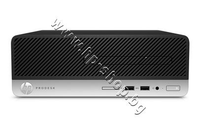 Y5W43AV Компютър HP ProDesk 400 G4 SFF Y5W43AV
