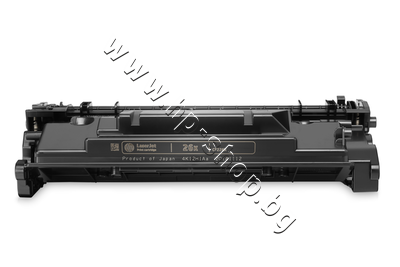 CF226X Тонер HP 26X за M402/M426 (9K)