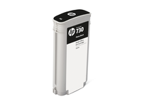 Мастила и глави за широкоформатни принтери » Мастило HP 730, Photo Black (130 ml)