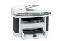Лазерни многофункционални устройства (принтери) » Принтер HP LaserJet M1522nf mfp