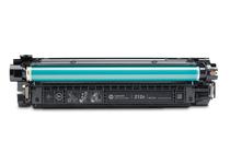 Тонер касети и тонери за цветни лазерни принтери » Тонер HP 212X за M554/M555/M578, Yellow (10K)