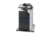 Лазерни многофункционални устройства (принтери) » Принтер HP Color LaserJet Enterprise M775f mfp